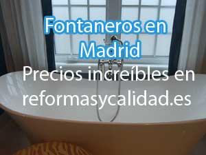 fontanero-barato-Madrid