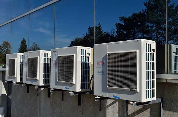 reparacion aire acondicionado getafe madrid