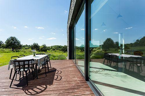 Prepara tu terraza para el buen tiempo