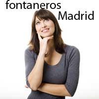 Fontaneros-Madrid-precios