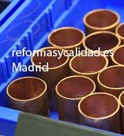 fontanero económico Madrid